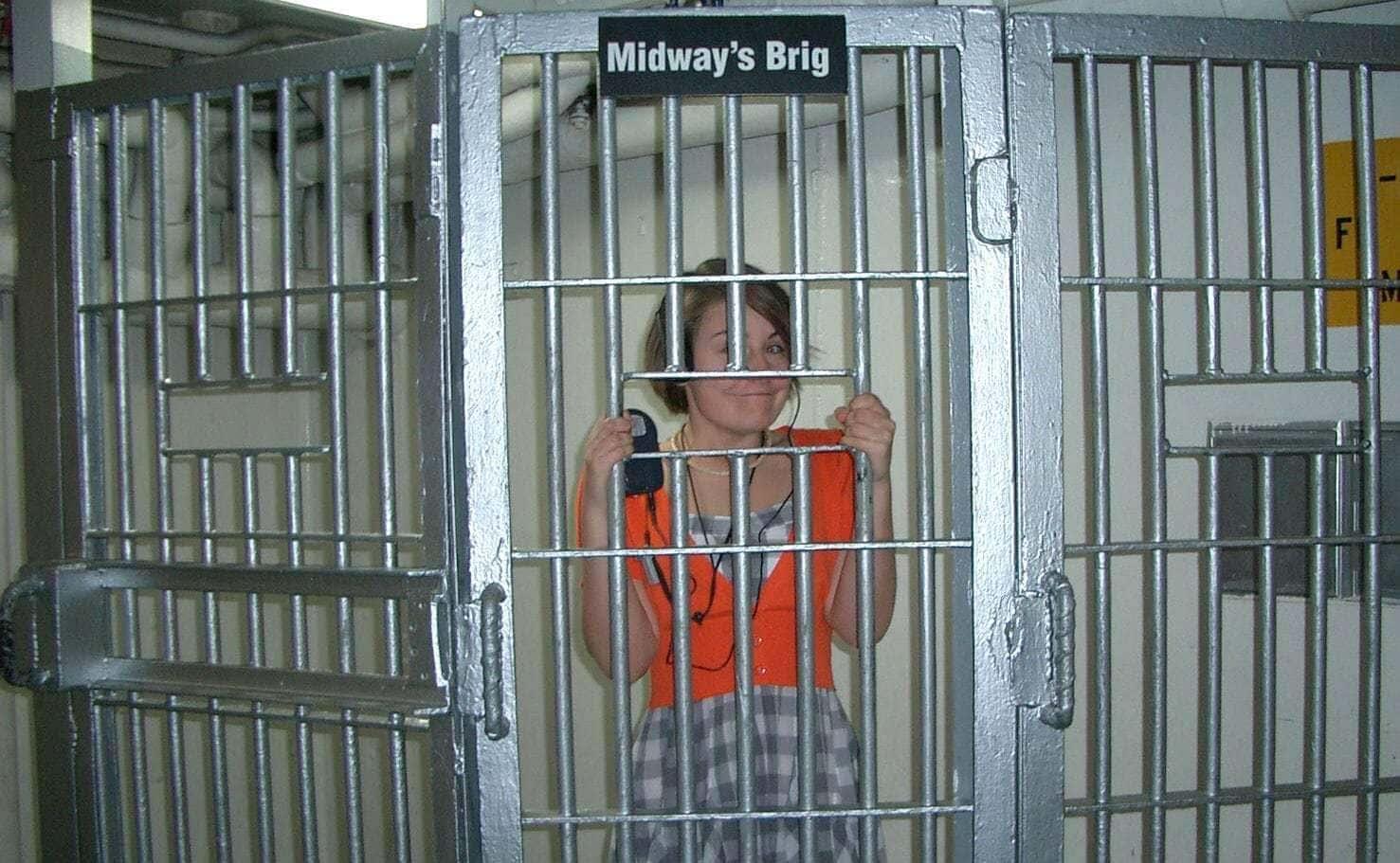 queen mary 2 brig