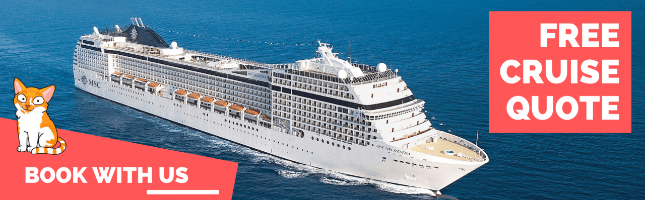 free cruise quote