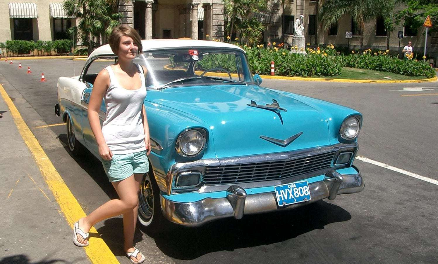 emma cruises in cuba cruise