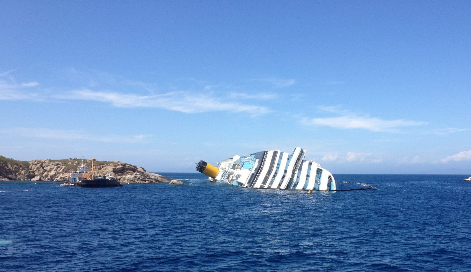 What Happened to The Captain of The Costa Concordia? – Conviction and Sentence