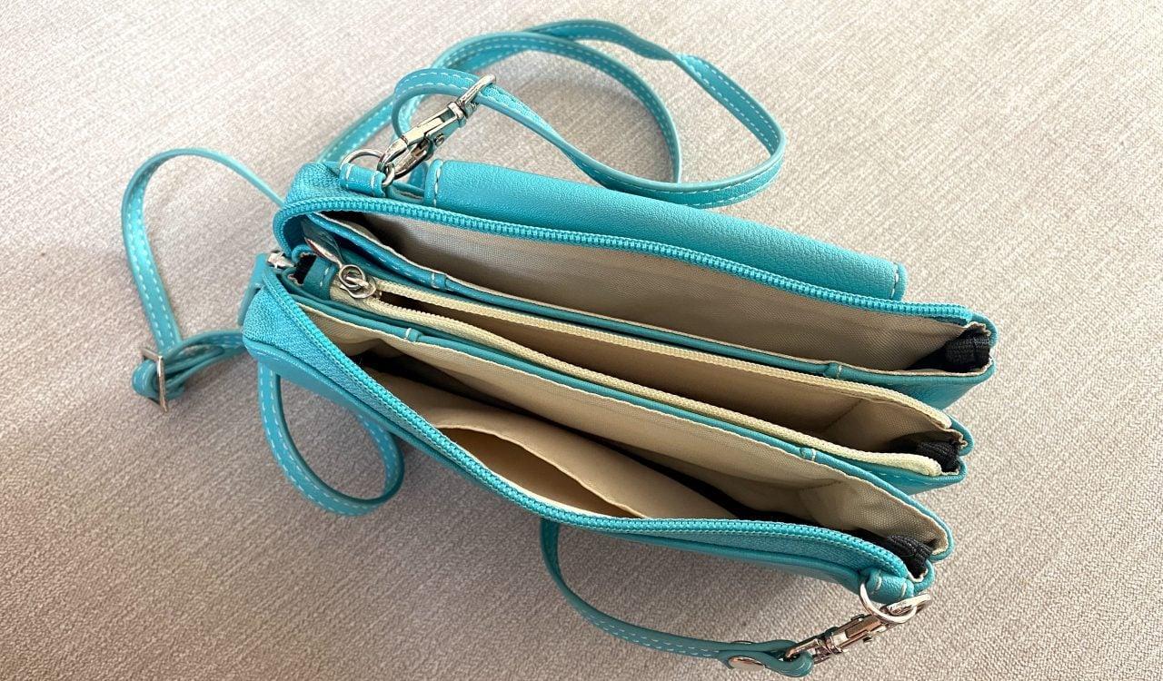 mia tui small bags