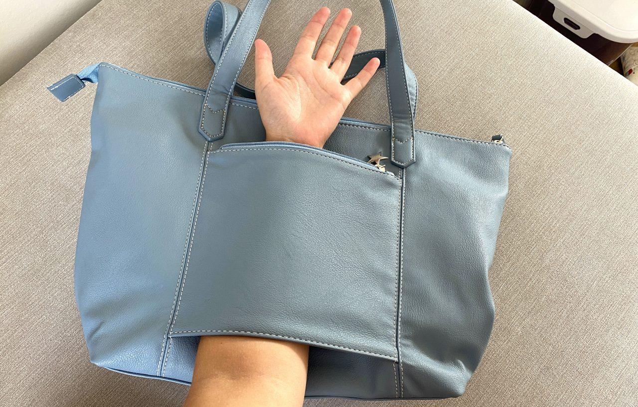mia tui mini jen handbag