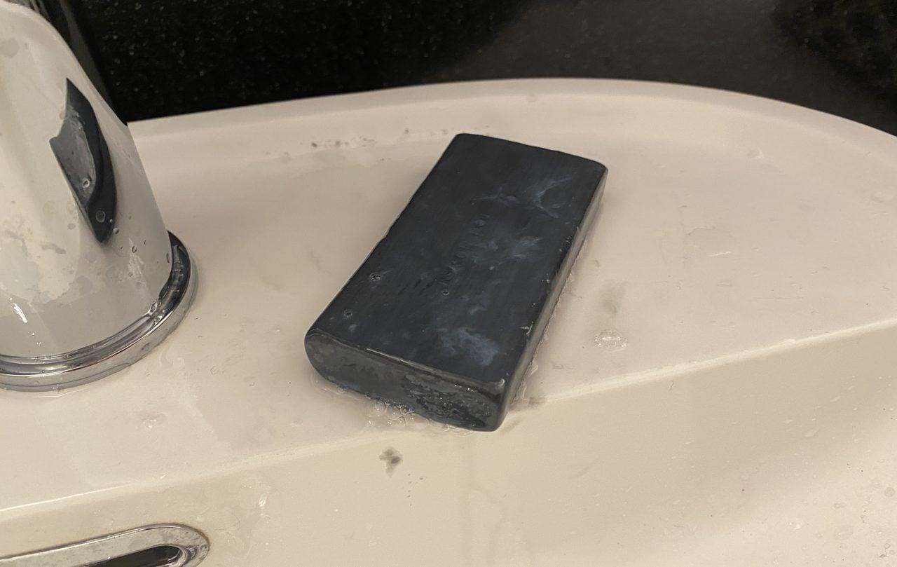 virgin voyages black soap