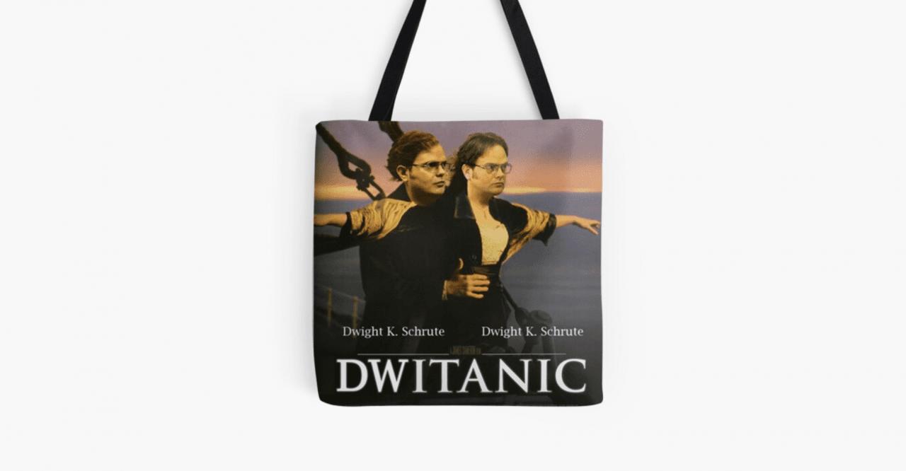 dwitanic bag