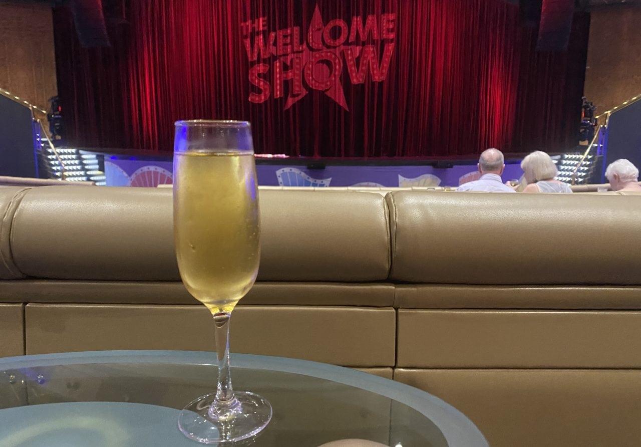 marella cruises all inclusive drinks prosecco